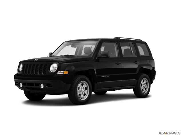 2014 Jeep Patriot Vehicle Photo in Bridgewater, NJ 08807