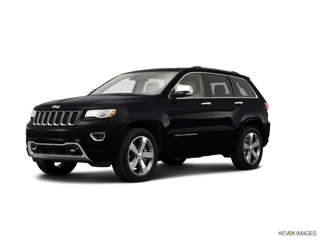 2014 Jeep Grand Cherokee Vehicle Photo in Charlotte, NC 28227