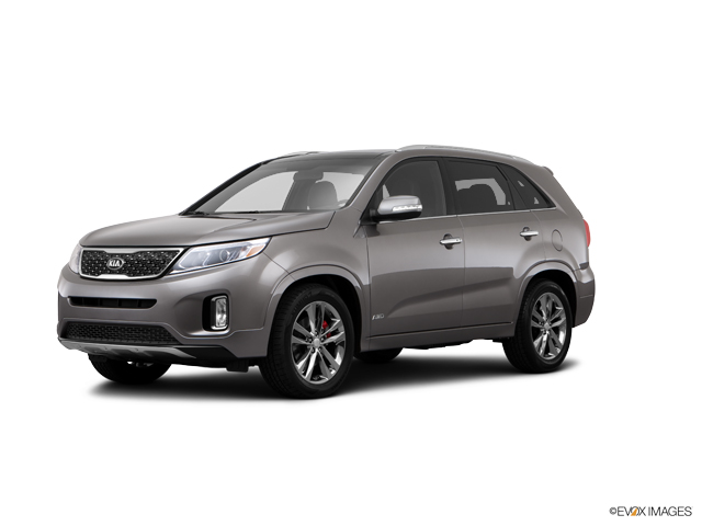 2014 Kia Sorento Vehicle Photo in Casper, WY 82609