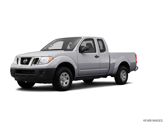 2013 Nissan Frontier Vehicle Photo in Augusta, GA 30907