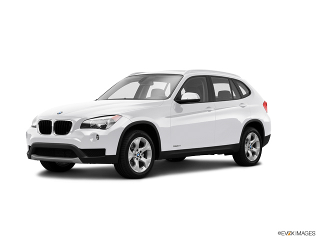 2014 BMW X1 XDrive28i Vehicle Photo In Greenville SC 29607