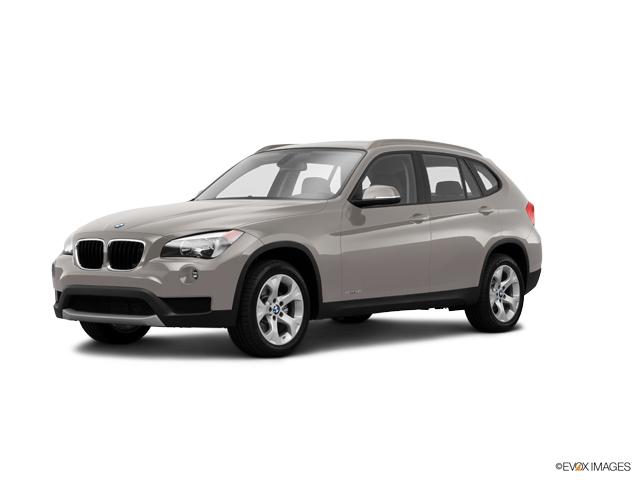 2014 BMW X1 XDrive28i Vehicle Photo In Duluth GA 30096