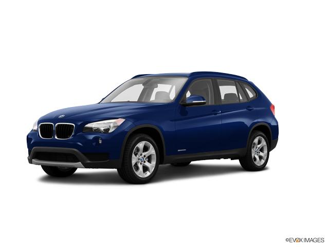 2014 BMW X1 sDrive28i Vehicle Photo in Baton Rouge, LA 70809