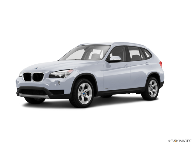 2014 BMW X1 xDrive28i Vehicle Photo in Boyertown, PA 19512