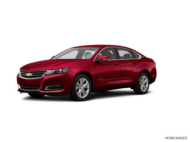 2014 Chevrolet Impala Vehicle Photo in Colorado Springs, CO 80920
