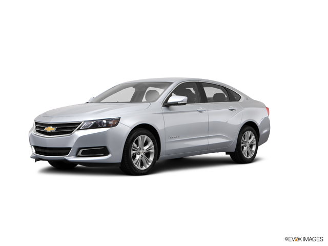 2014 Chevrolet Impala Vehicle Photo in Tallahassee, FL 32304