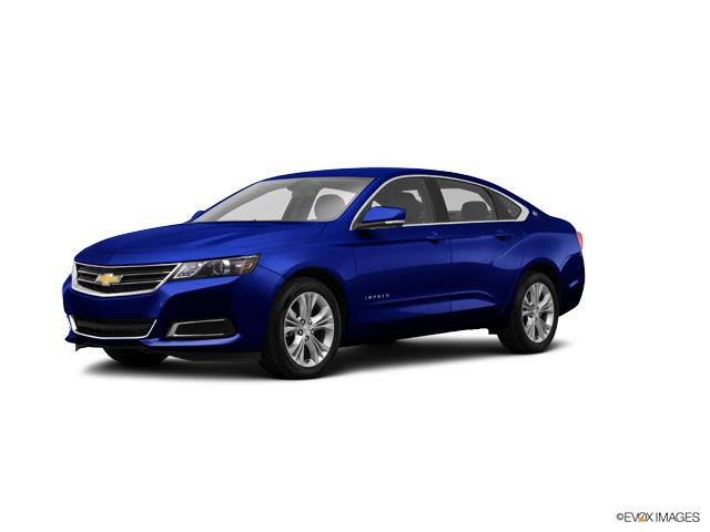 2014 Chevrolet Impala Vehicle Photo in Baton Rouge, LA 70806