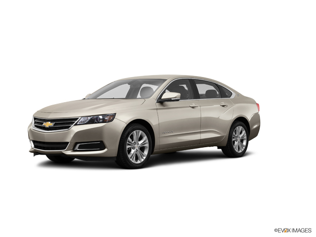 2014 Chevrolet Impala Vehicle Photo in Norfolk, VA 23502