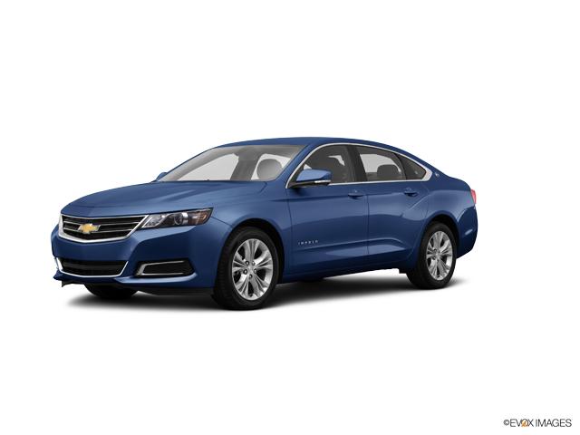 2014 Chevrolet Impala Vehicle Photo in Oak Lawn, IL 60453