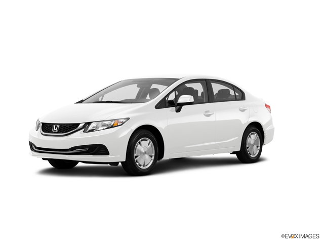 2013 Honda Civic Sedan Vehicle Photo in Atlanta, GA 30350