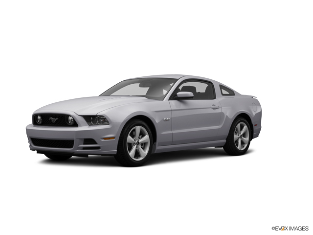 2014 Ford Mustang Vehicle Photo in Pahrump, NV 89048