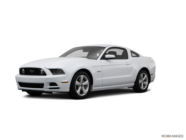 2014 Ford Mustang Vehicle Photo in Riverside, CA 92504