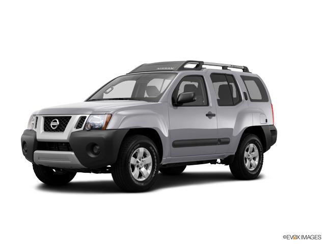 2013 Nissan Xterra Vehicle Photo in Austin, TX 78759