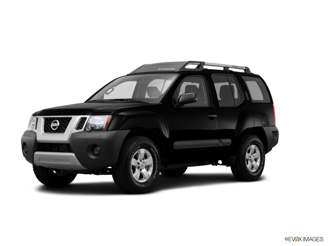 2013 Nissan Xterra Vehicle Photo in Moon Township, PA 15108