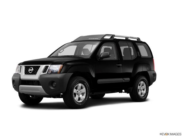 2013 Nissan Xterra Vehicle Photo In Merriam, KS 66202