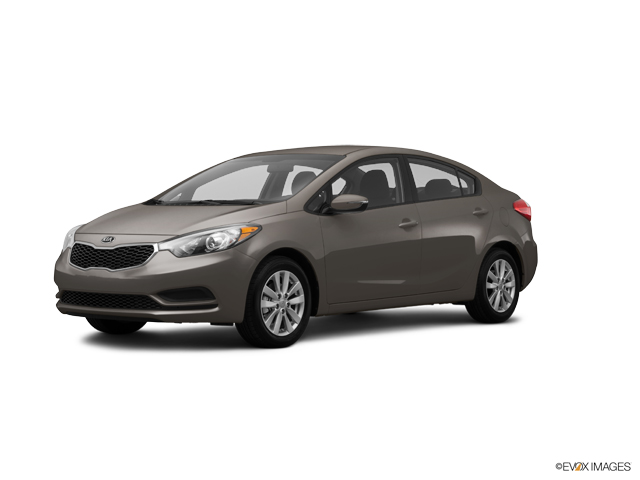 2014 Kia Forte Vehicle Photo in Colorado Springs, CO 80905