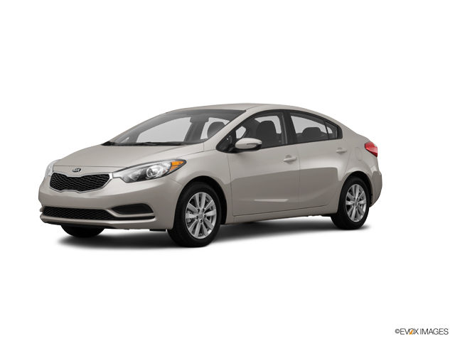 2014 Kia Forte Vehicle Photo in Akron, OH 44303