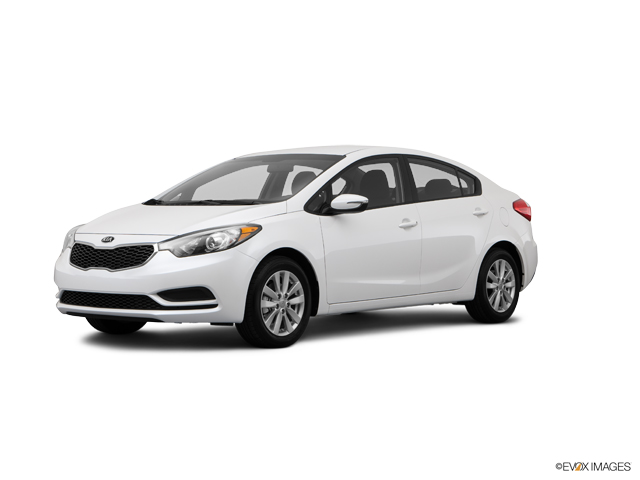 2014 Kia Forte Vehicle Photo in Ventura, CA 93003