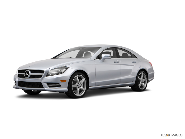 2014 Mercedes-Benz CLS-Class Vehicle Photo in Atlanta, GA 30350