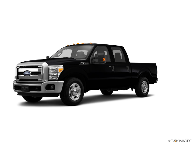 2013 Ford Super Duty F-250 SRW Vehicle Photo in Odessa, TX 79762
