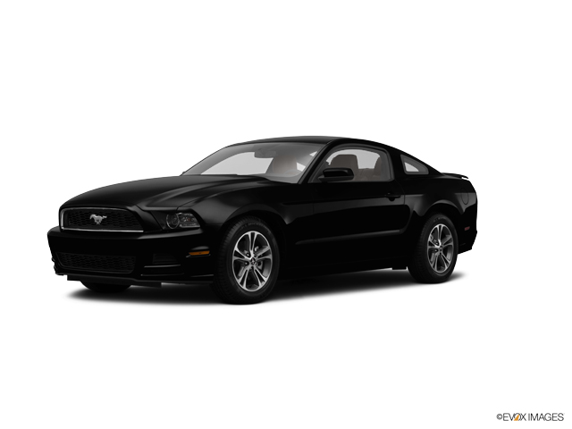 2014 Ford Mustang Vehicle Photo in Austin, TX 78759