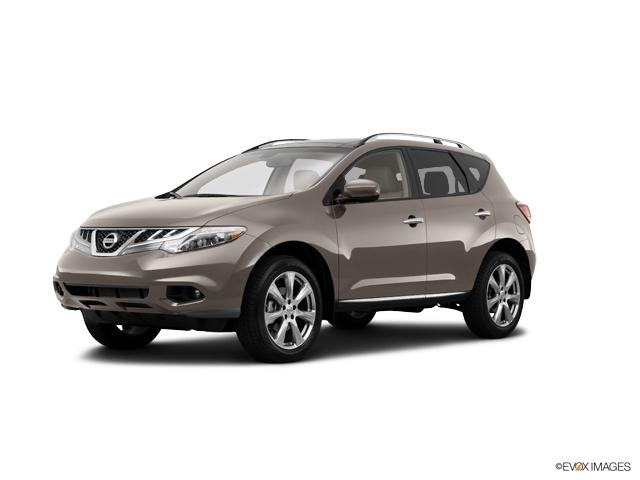 2014 Nissan Murano for sale in Peoria - JN8AZ1MW0EW522974 ...
