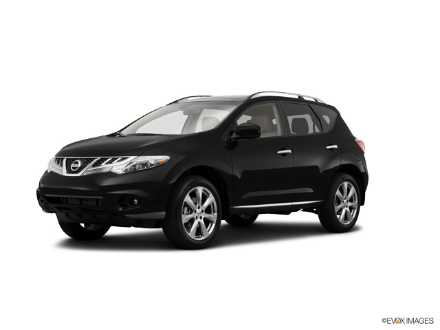 2014 Nissan Murano Vehicle Photo in Duluth, GA 30096