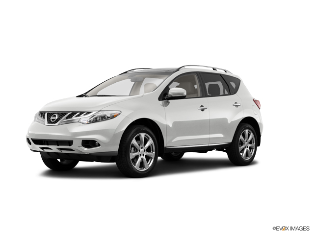 2014 Nissan Murano Vehicle Photo in Medina, OH 44256