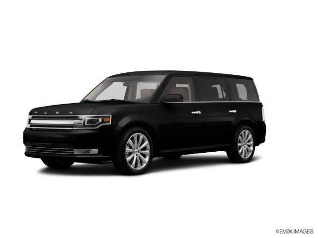 2014 Ford Flex Vehicle Photo in Bedford, TX 76022