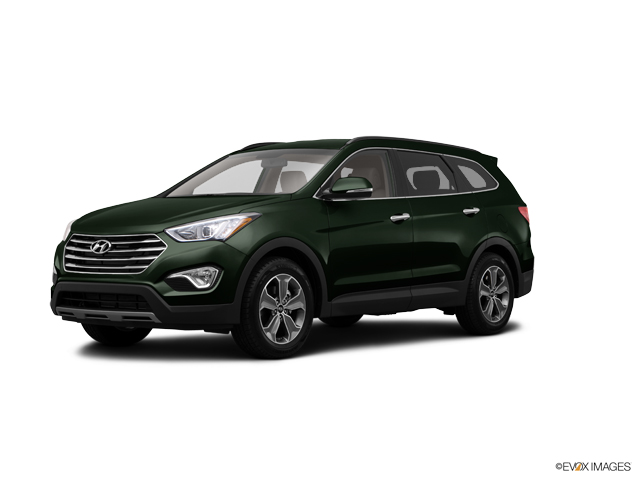 2013 Hyundai Santa Fe Vehicle Photo in Manhattan, KS 66502