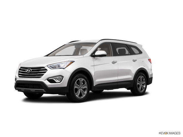 2013 Hyundai Santa Fe Vehicle Photo in Colorado Springs, CO 80905