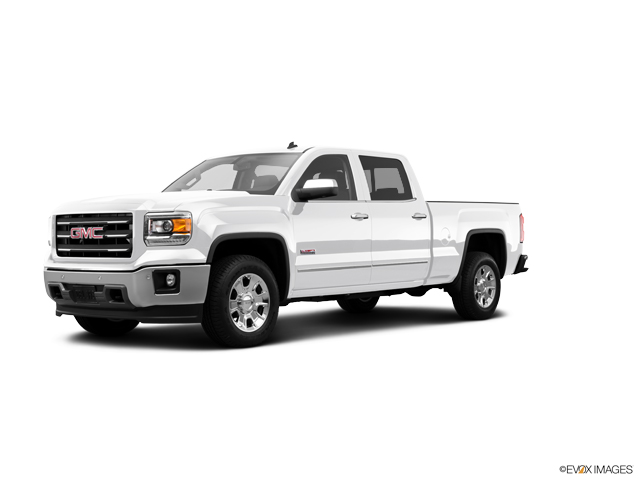 2014 GMC Sierra 1500 Vehicle Photo in Vincennes, IN 47591