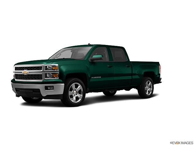 2014 Chevrolet Silverado 1500 Vehicle Photo in Menomonie, WI 54751