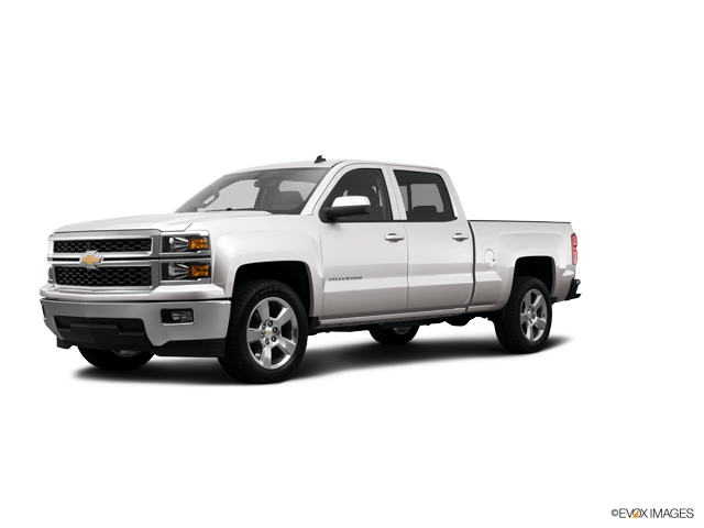2014 Chevrolet Silverado 1500 Vehicle Photo in Baton Rouge, LA 70809