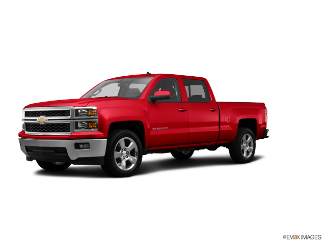 2014 Chevrolet Silverado 1500 Vehicle Photo in Tallahassee, FL 32304