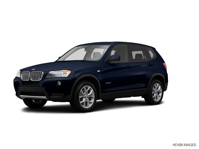 2014 BMW X3 xDrive35i Vehicle Photo in Springfield, MO 65809