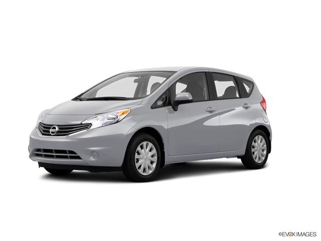 2014 Nissan Versa Note Vehicle Photo in Harvey, LA 70058