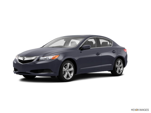 2014 Acura ILX Vehicle Photo in Spokane, WA 99207