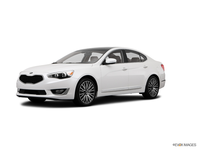 2014 Kia Cadenza Vehicle Photo in Trevose, PA 19053