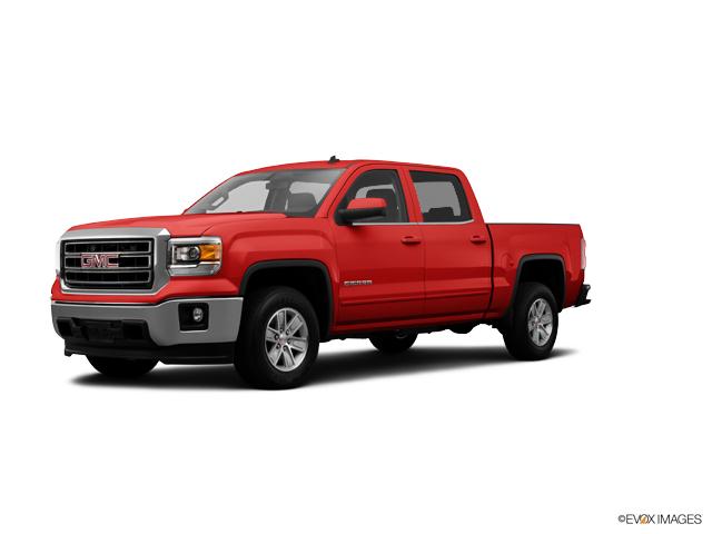 2014 GMC Sierra 1500 Vehicle Photo in Houston, TX 77546