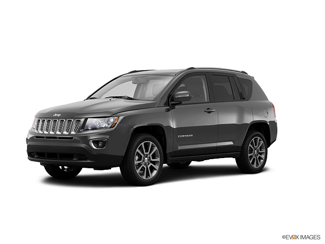 2014 Jeep Compass Vehicle Photo in Kernersville, NC 27284