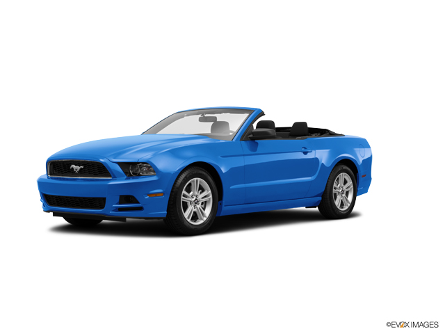 2014 Ford Mustang Vehicle Photo in Colma, CA 94014