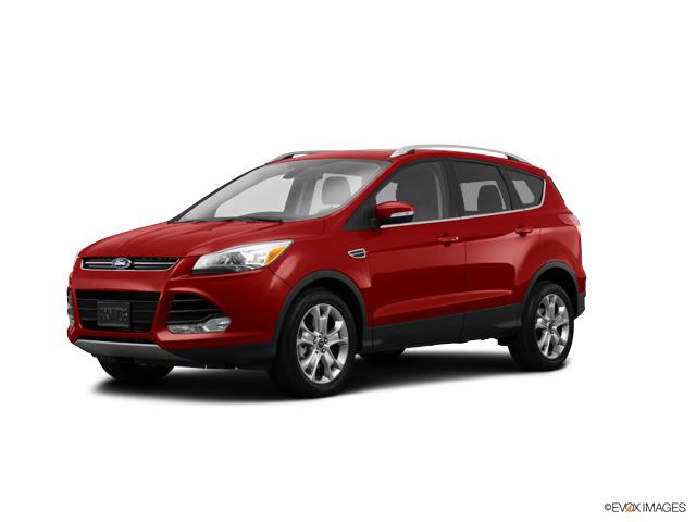2014 Ford Escape Vehicle Photo in Harvey, LA 70058
