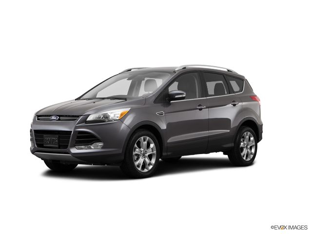 2014 Ford Escape Vehicle Photo in Queensbury, NY 12804