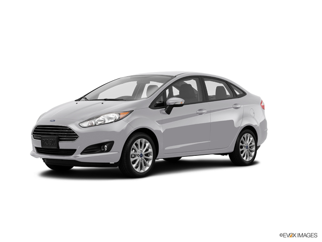 2014 Ford Fiesta Vehicle Photo in Colorado Springs, CO 80920