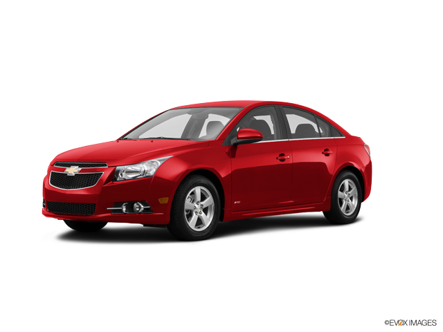 2014 Chevrolet Cruze Vehicle Photo in Bloomington, IN 47403