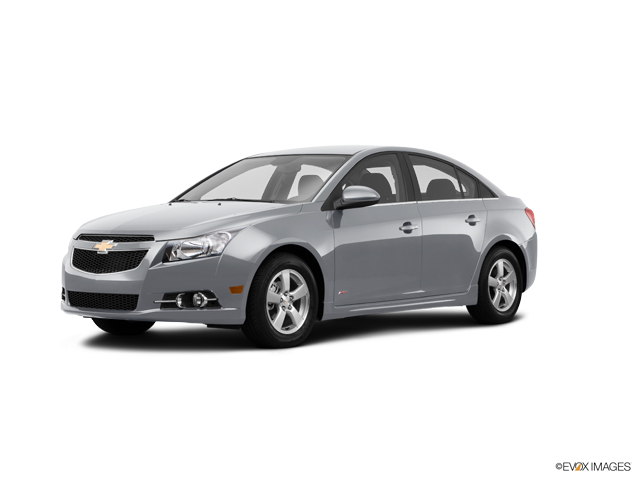 2014 Chevrolet Cruze Vehicle Photo in Newark, DE 19711
