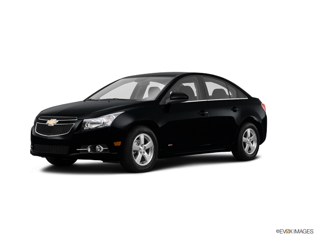 2014 Chevrolet Cruze Vehicle Photo in Trinidad, CO 81082