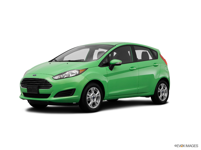 2014 Ford Fiesta Vehicle Photo in Bowie, MD 20716
