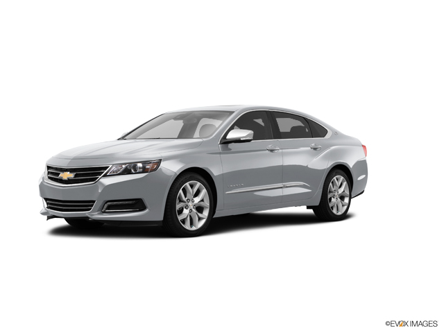 2014 Chevrolet Impala Vehicle Photo in Houston, TX 77090